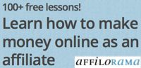 affilorama free lessons