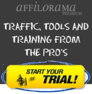 affilorama premium trial