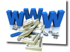 wordpress moneysite