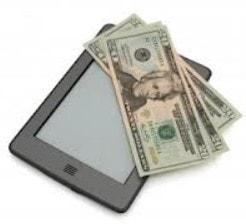 make money with kindle