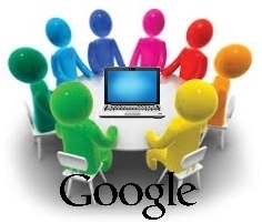 google plug groups