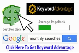 keyword advantage review calculates