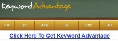 keyword advantage review columns