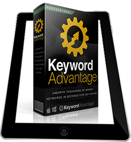 keyword advantage review