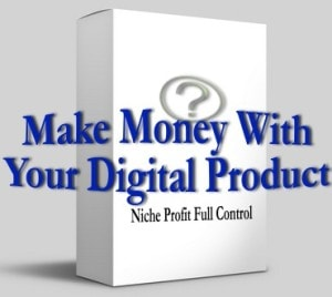 your digital product