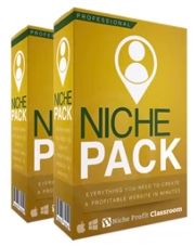niche pack internet business