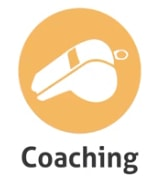 private coaching webinars