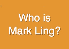 who is mark ling