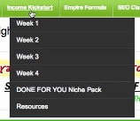 income kickstart marketing with anik 3.0