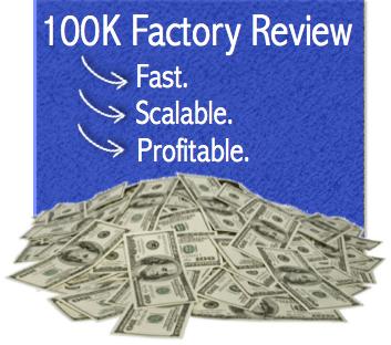 100k factory revolutiom review