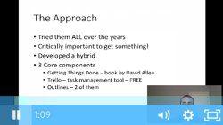 lesson 3 time management