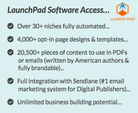 launchpad review