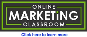 online marketing classroom reviews