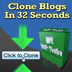 wp twin review clone blogs