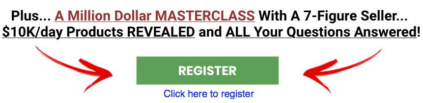 million dollar master class