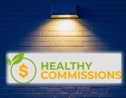 healthy commissions review and bonus