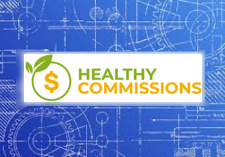 healthy commissions blueprint