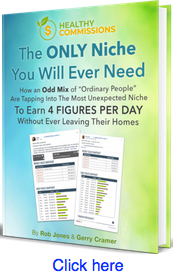 healthy commissions free guide