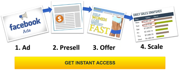 healthy commissions review 4 simple step system