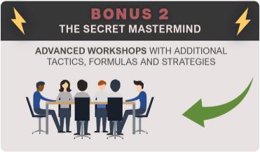 bonus 2 mastermind