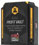 kibo profit vault