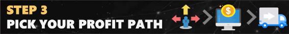 pick your profit path
